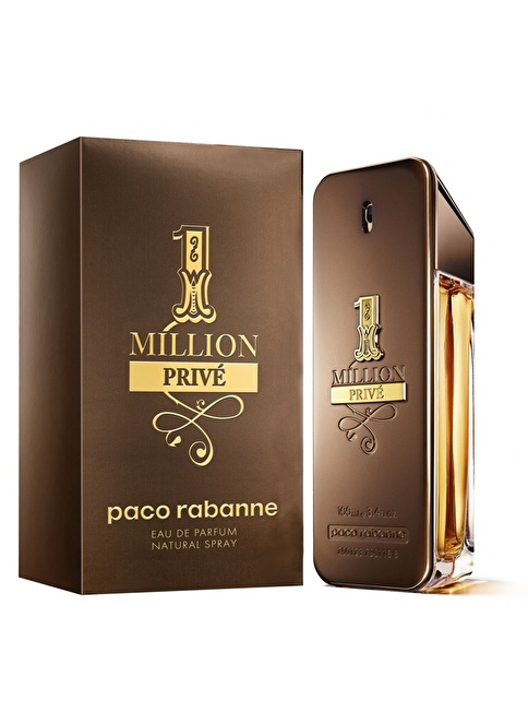 Paco Rabanne Paco Rabanne 1 Million Privee Erkek Edp 100 Ml Renksiz